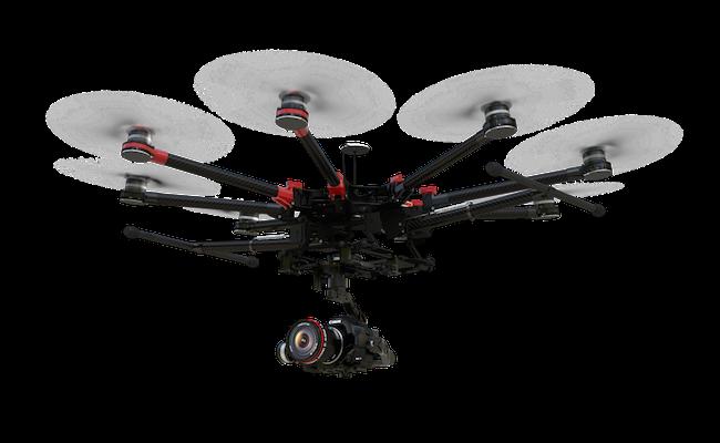 TC Drohnenaufnahmen
