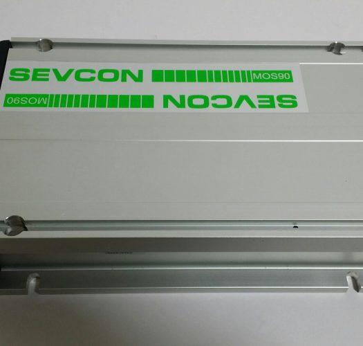Motorregler Sevcon MOS90