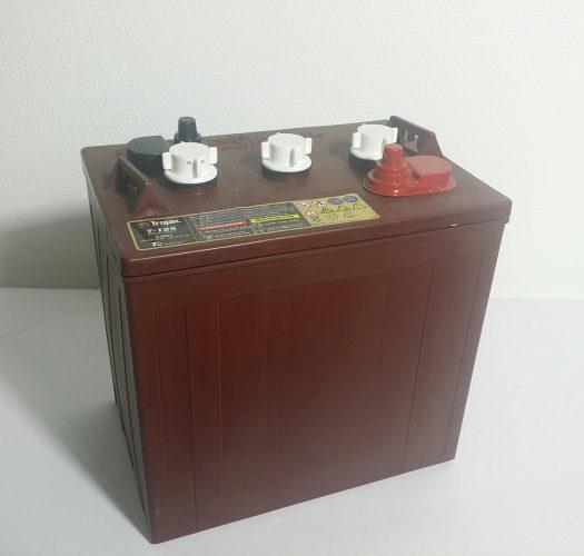 Batterie Trojan T125