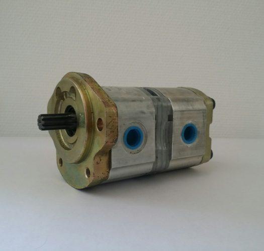 Hydraulikpumpe 8873619