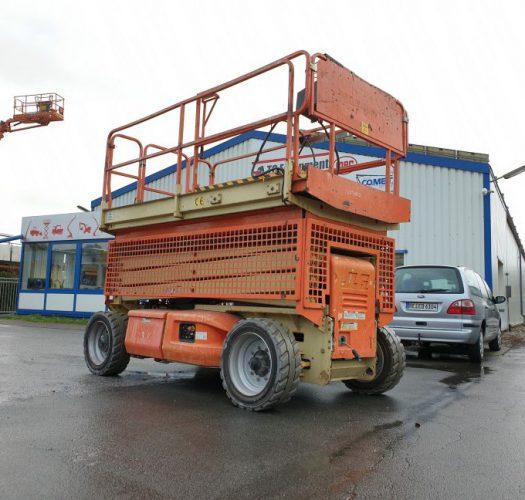 JLG 3369LE Scherenbühne Arbeitsbühne