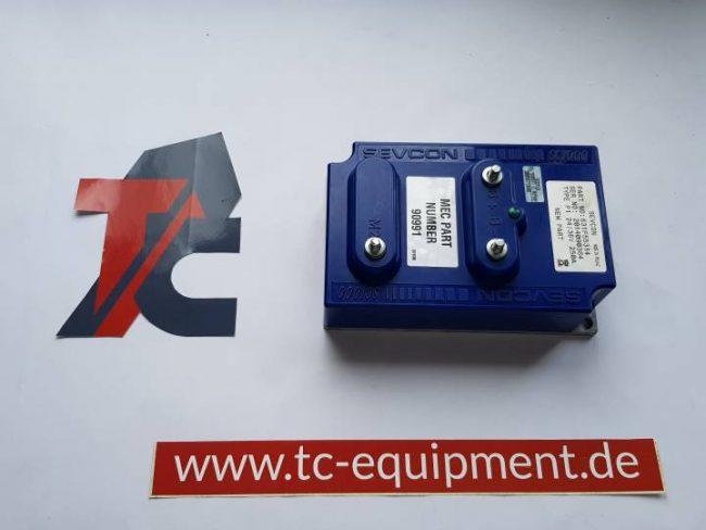 MEC Motor controller 90991 sevcon
