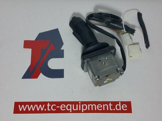 Manitou 597665 120AETJ fahrjoystick Elektrisch