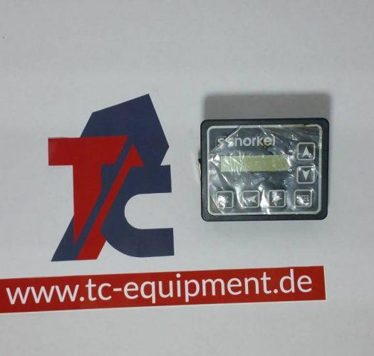 Snorkel 3087803 Instrumententafel onboard diagnostic centre