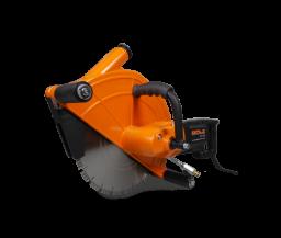 TC-BGS350 Elektro-Trennschleifer Nass-/Trocken-Trennschleifer