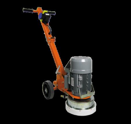 TC-WSM2 Bodenschleifmaschine Betonschleifmaschine schleifmaschine