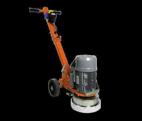 TC-BSM250 Bodenschleifmaschine Betonschleifmaschine schleifmaschine