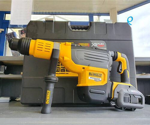 TC-WKH2 Bohrhammer Kombihammer