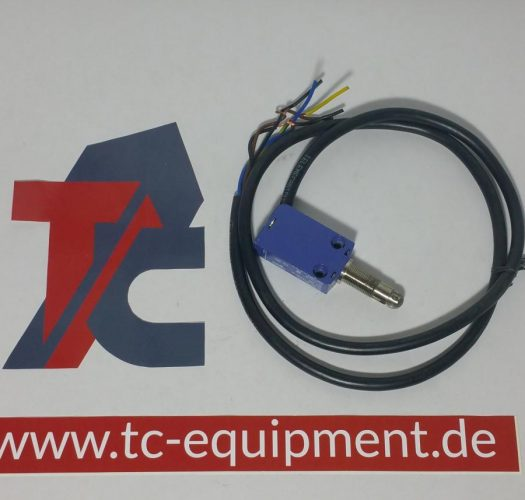 Telemecanique ZCMD21 Enschalter Limit Switch
