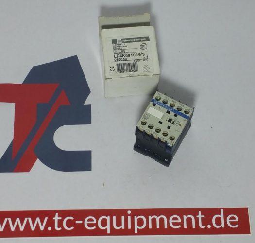 Telemecanique LP4K0910JW3 Endschalter Ersatzteile