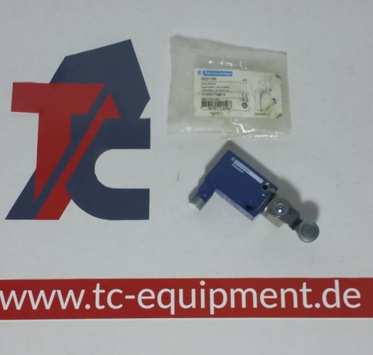 Telemecanique XCMD2116M12 Endschalter Limit Switch
