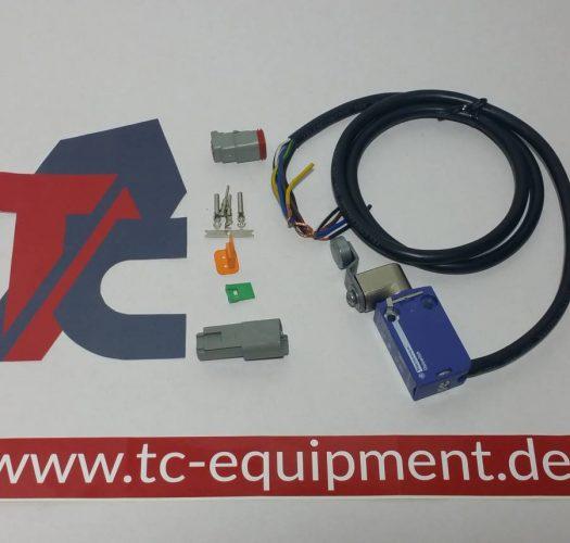 Telemecanique ZCMD21 / ZCY16 Endschalter Ersatzteile