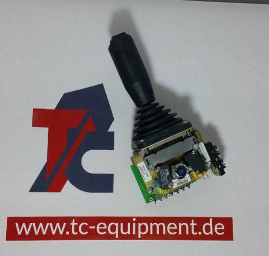 Upright 068592000 OEM MS4M14638 Joystick Ersatzteile