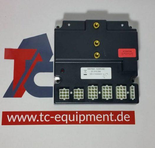 Upright Snorkel 3087800 EZlift 230 Motorcontroler Schaltung