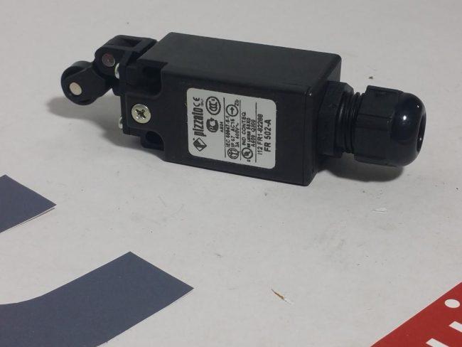 Pizzato FR 502-A Endschalter Limit Switch Ersatzteile